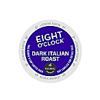 K-Cup® 18-Count Eight O' Clock® Dark Italian Roast Coffee for Keurig® Brewers