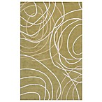 Rugs America Millennium Rug in Rainforest Dew