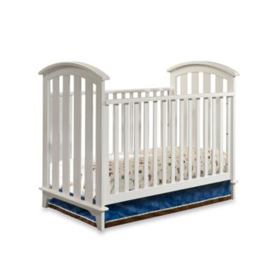 Westwood Design Tribeca Nursery Furniture in White
