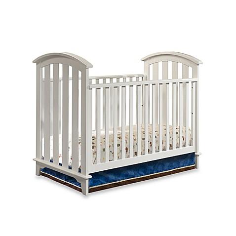 Westwood Design Tribeca Nursery Furniture In White