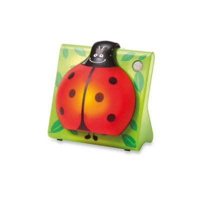 Guidelight Ladybug Portable LED Night Light
