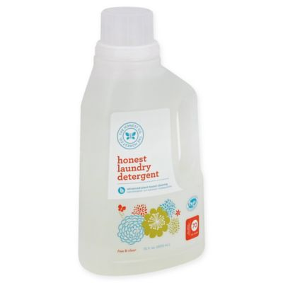 Honest 70-Ounce Laundry Detergent