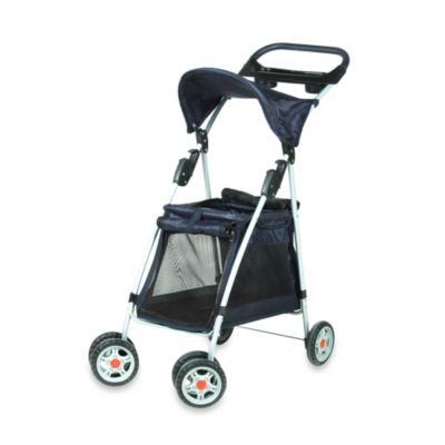 Walk 'N Roll Pet Stroller