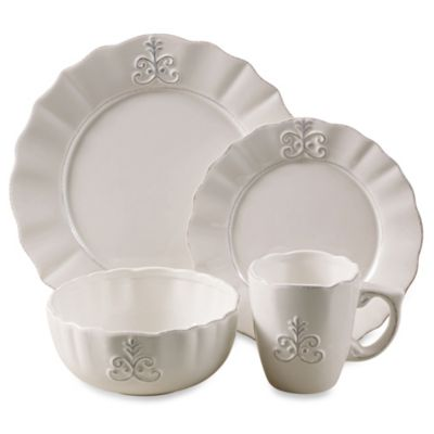 Patterned Dinnerware Sets