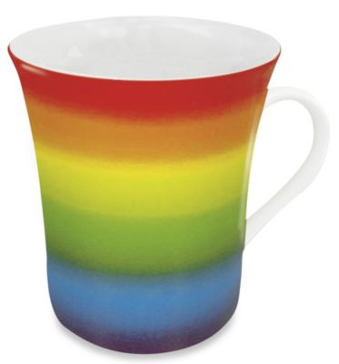 Konitz Rainbow Mug (Set of 4)
