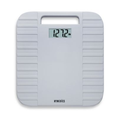 HoMedics® Digital Family Bath Scale