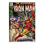 The Invincible Iron Man 13