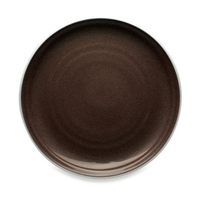 Noritake® Colorvara 12-Inch Oval Platter in Chocolate