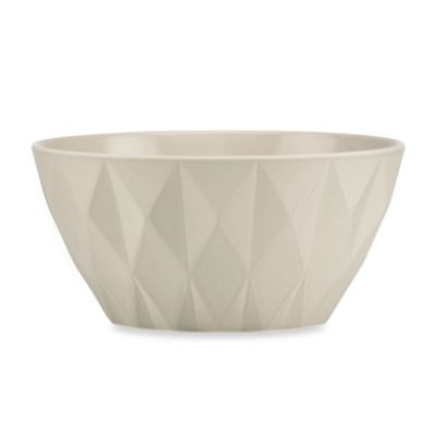 Lenox® kate spade new york Castle Peak Hazelnut 5-1/2-Inch Fruit Bowl