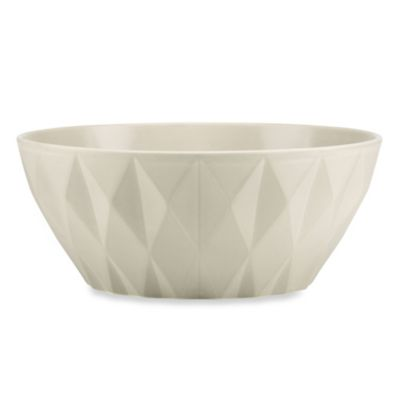 Lenox® kate spade new york Castle Peak Hazelnut 10-3/4-Inch Serving Bowl