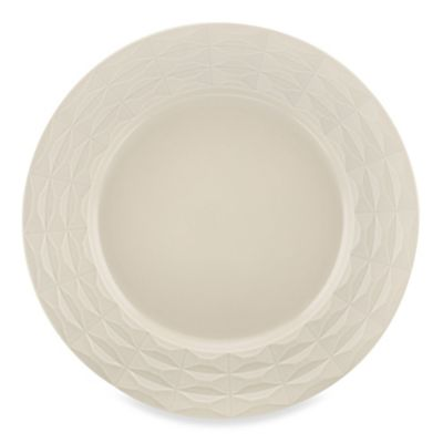 Lenox® kate spade new york Castle Peak Hazelnut 11-Inch Dinner Plate