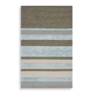 Rugs America Millennium 7-Foot x 9-Foot Rug in Ocean Breeze