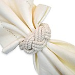 Braided Nautical Rope Napkin Ring