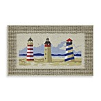 Mohawk Home Lighthouse Berber Rug