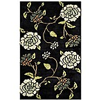 Rugs America Pacific Black Forest Rug