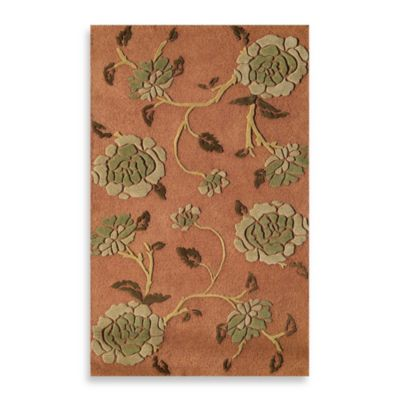 Rugs America Pacific Rug in Rustic Forest