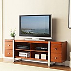 Verona Home 72-Inch Open Front TV Stand