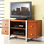 Verona Home 52-Inch Open Front TV Stand