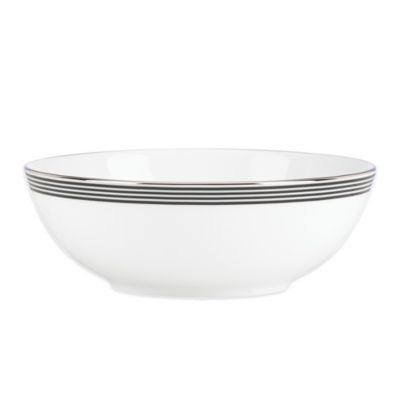 kate spade new york Parker Place 6-1/2-Inch Bowl
