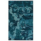 Highland Rug in Blue