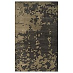 Highland Rug in Brown/Beige