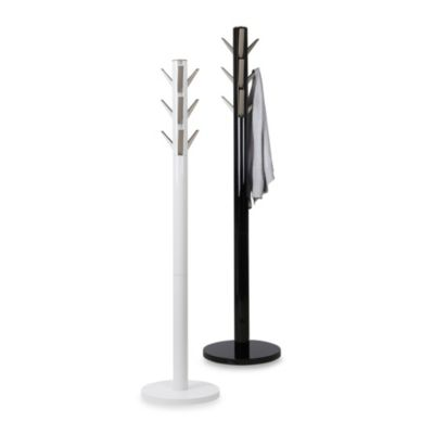 Umbra Flapper Coat Rack in Espresso