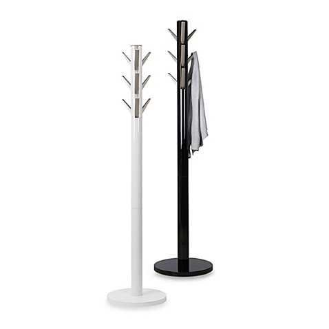 Umbra Flapper Standing Coat Rack Bed Bath Amp Beyond