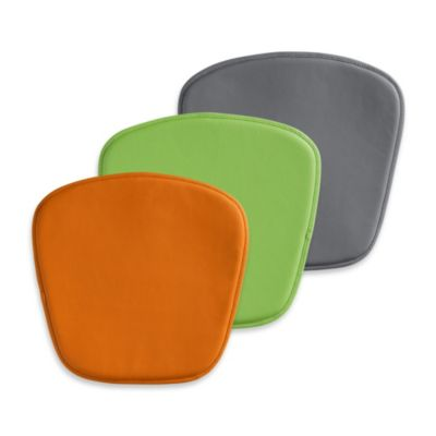 Black Chair Cushions for Kitchen Chairs