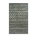 Highland Rug in Grey