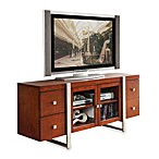 Verona Home 62-Inch Tyrone Open Door TV Stand
