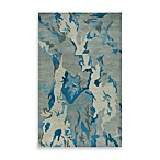 Rizzy Home Highland Rug in Grey/Blue