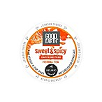 K-Cup® 18-Count Good Earth Sweet & Spicy® Decaf Herbal & Black Tea for Keurig® Brewers