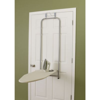 Household Essentials® Over-the-Door Ironing Board