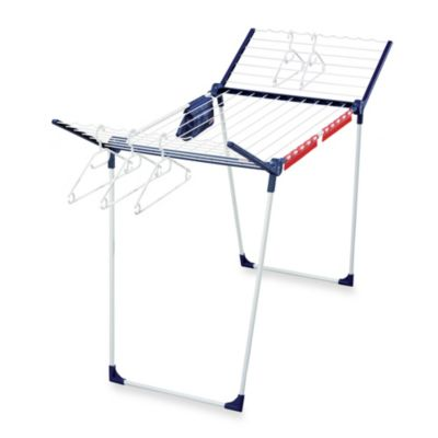 Leifheit Pegasus 200 Deluxe Laundry Drying Rack