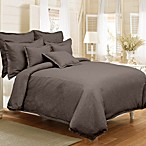 Veratex Gotham Duvet Cover Set in Java