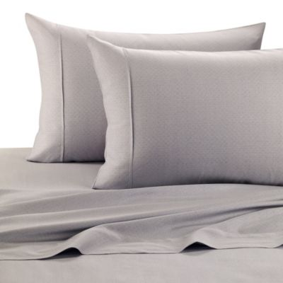 Barbara Barry® Sea Leaves King Sheet Set