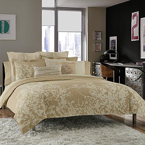 Kenneth Cole Reaction Home Radiant Duvet Cover Set Bed