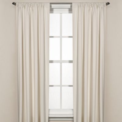 Kenneth Cole Reaction® Home Radiant Window Panel Pair