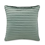 Tangiers Square Toss Pillow in Seafoam