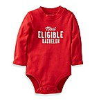 Carter's® Most Eligible Bachelor Bodysuit