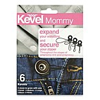 Kevel Mommy Set of 6 Kevels (3 Sizes)