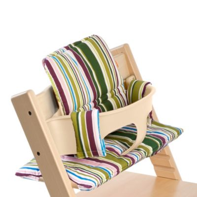 Stokke® Tripp Trapp® Cushion in Fresh Stripe