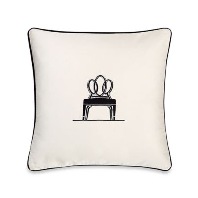 Cotton Music Pillow