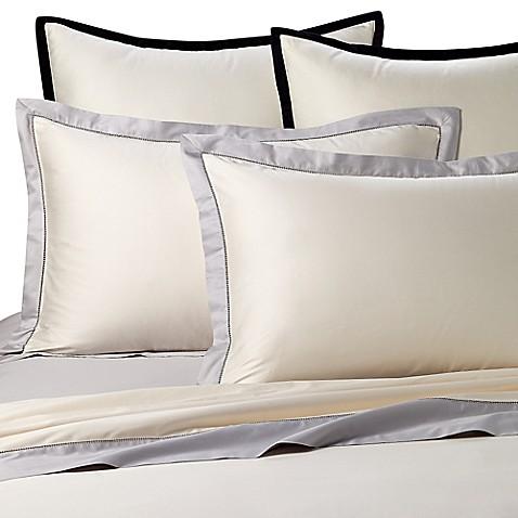 Barbara Barry Dream Musical Chairs Pillowcase Pair In