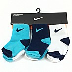 Nike Socks in Blue