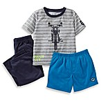 Carter's® Motorcycle 3-Piece PJ Set