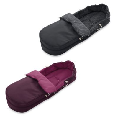 Stokke® Scoot™ Softbag in Black Melange