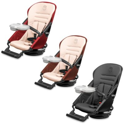 Orbit Baby® G3 Stroller Seat ORB875500R in Ruby