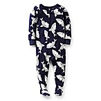 Carter's® Shark PJs in Navy