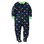 Carter's® Submarine PJs in Navy